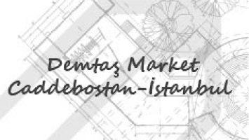 Demtaş / Caddebostan / İSTANBUL