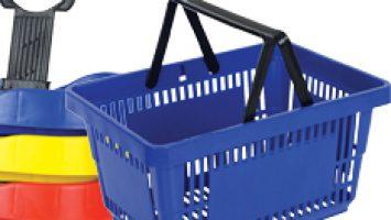 Alışveriş Sepetleri