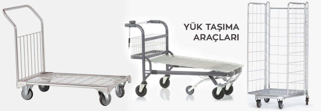 Yük Taşıma Araçları