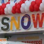 Snowy Market Yeşil Pınar Şubesi