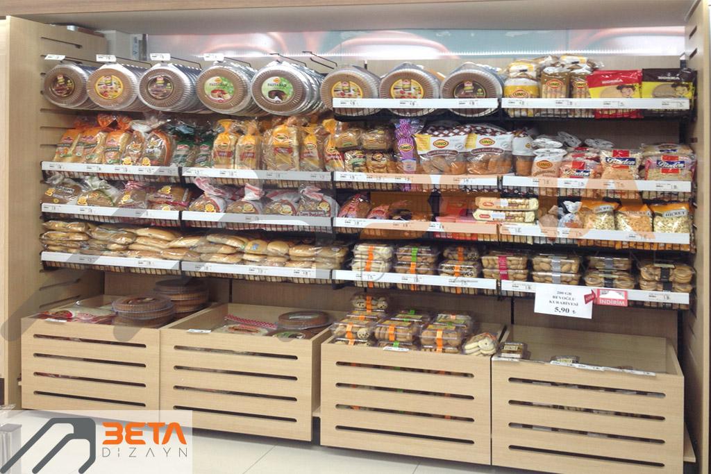 Ekmek Reyonu