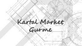 Kartal Market Gurme / İstanbul