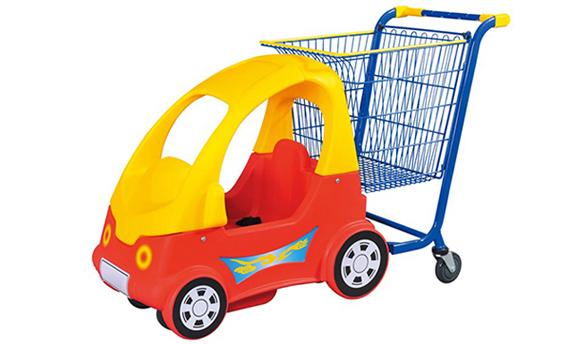 Çocuk market arabaları