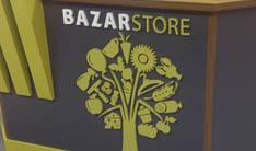 Bazarstore Gümüş Plaza