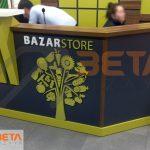 Bazarstore Gümüş Plaza Şubesi
