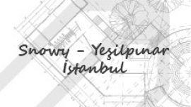 Snowy / Yeşilpınar / İSTANBUL