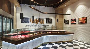 Steakhause Dizaynı
