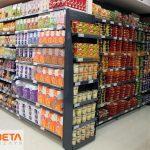 market duvar raf sistemleri