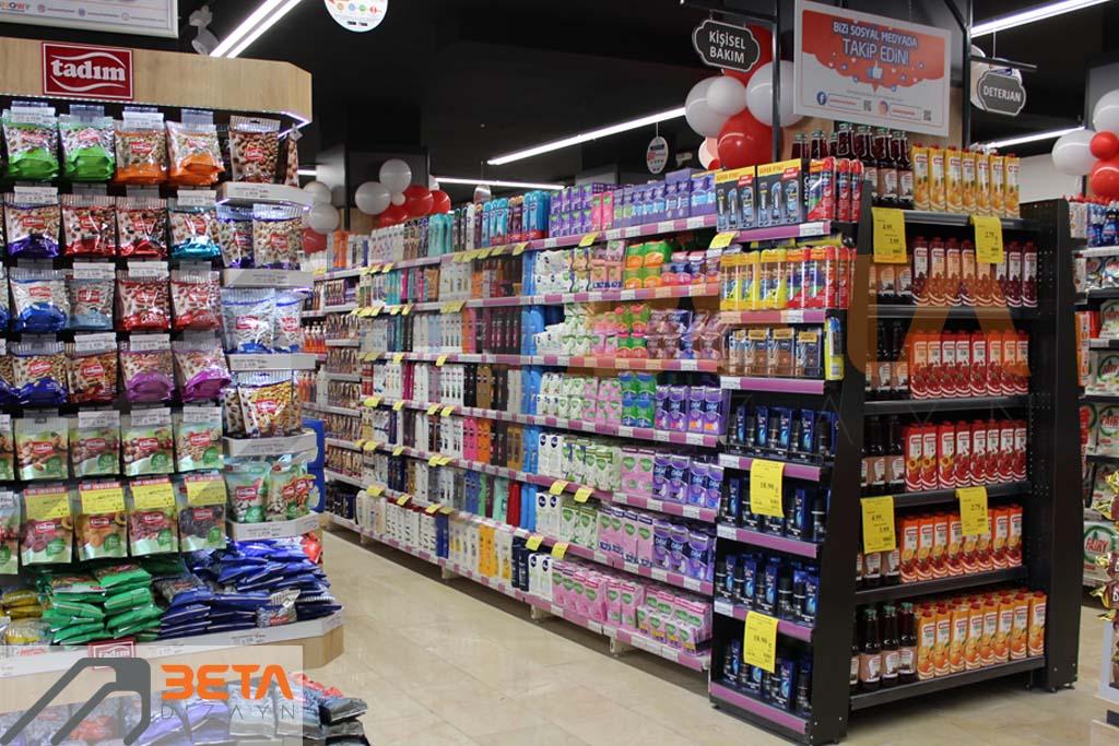 market orta raf