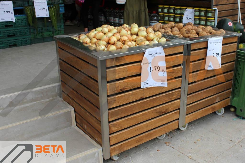 patates soğan reyonu