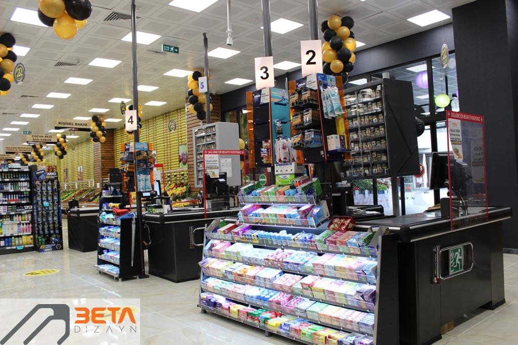 Show Market Kasa Banko