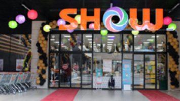 Show Market / Bağcılar / İSTANBUL