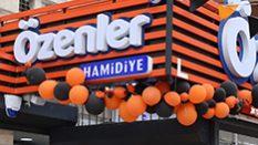 Özenler Market / Kâğıthane / İSTANBUL
