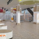 3D mağaza