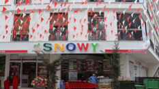 Snowy Ulu Kardeşler / Nurtepe / İSTANBUL